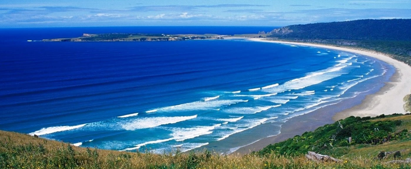 Catlins Itineraries